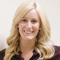 Profile photo of Lauren Pacella, VP at ALKU