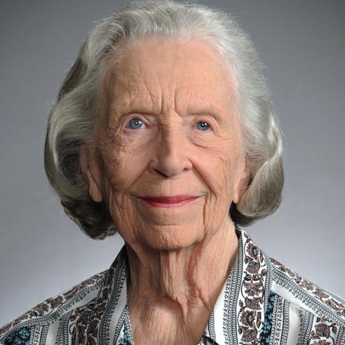 Betty Ann Matthies