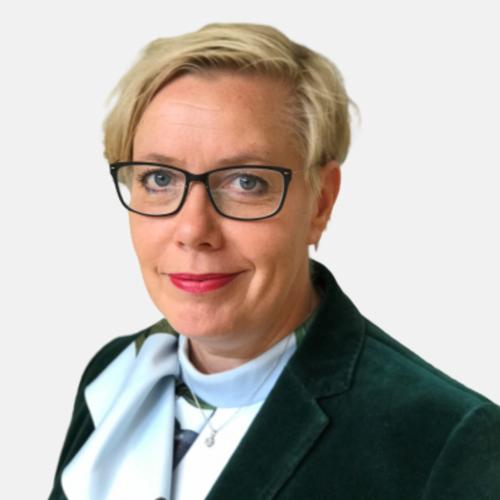 Profile photo of Kaisu Karvala, Geography Lead, UK & Europe at Access Partnership