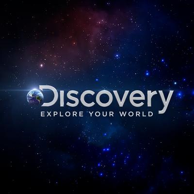 Discovery Inc Logo