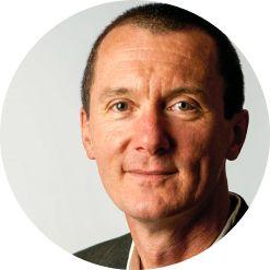 Profile photo of Neil Hunt, Advisor at theator