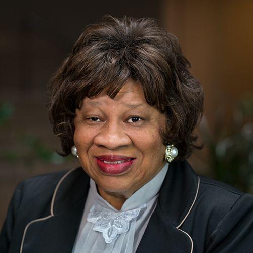 Doris A. Graham