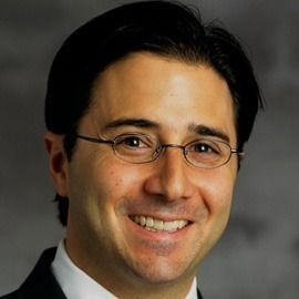 Michael Arougheti