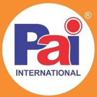 Pai International Electronics Ltd logo