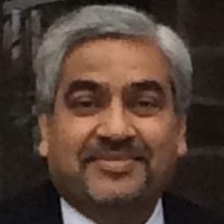 Sanjeev Mathur