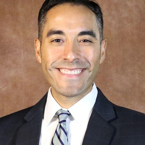 Derrick Ramos