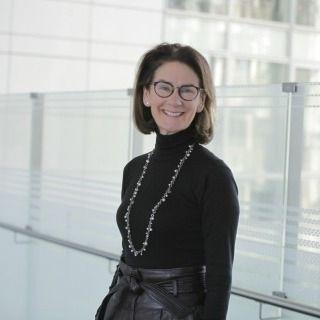 Hélène Auriol Potier