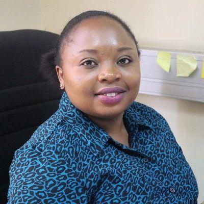 Ambe Laura Ngumama'anwi