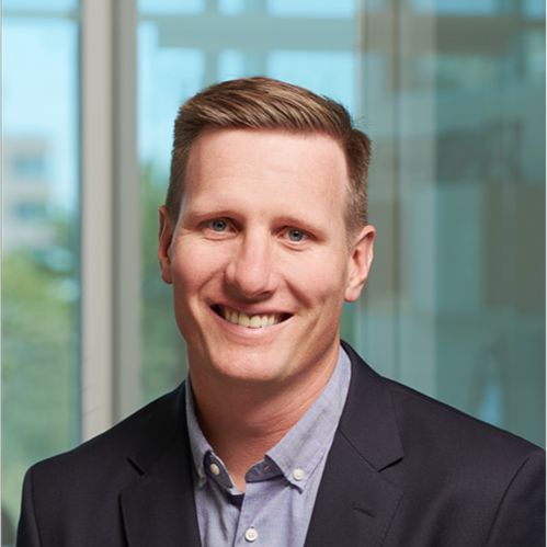 Profile photo of Mike Yeates, CFO at Wasatch Global Investors