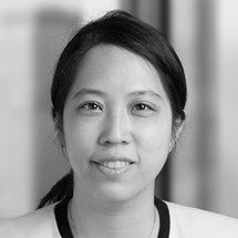 Profile photo of Alice Hu Wagner, Managing Director, Strategy Economics and Business Development at British Business Bank