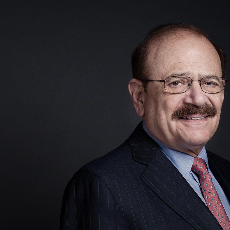 Bennett Nussbaum