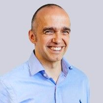Profile photo of René Werner, Group Chief Strategy Officer at Ooredoo Group
