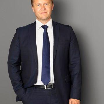 Anders Hørlyck Jensen