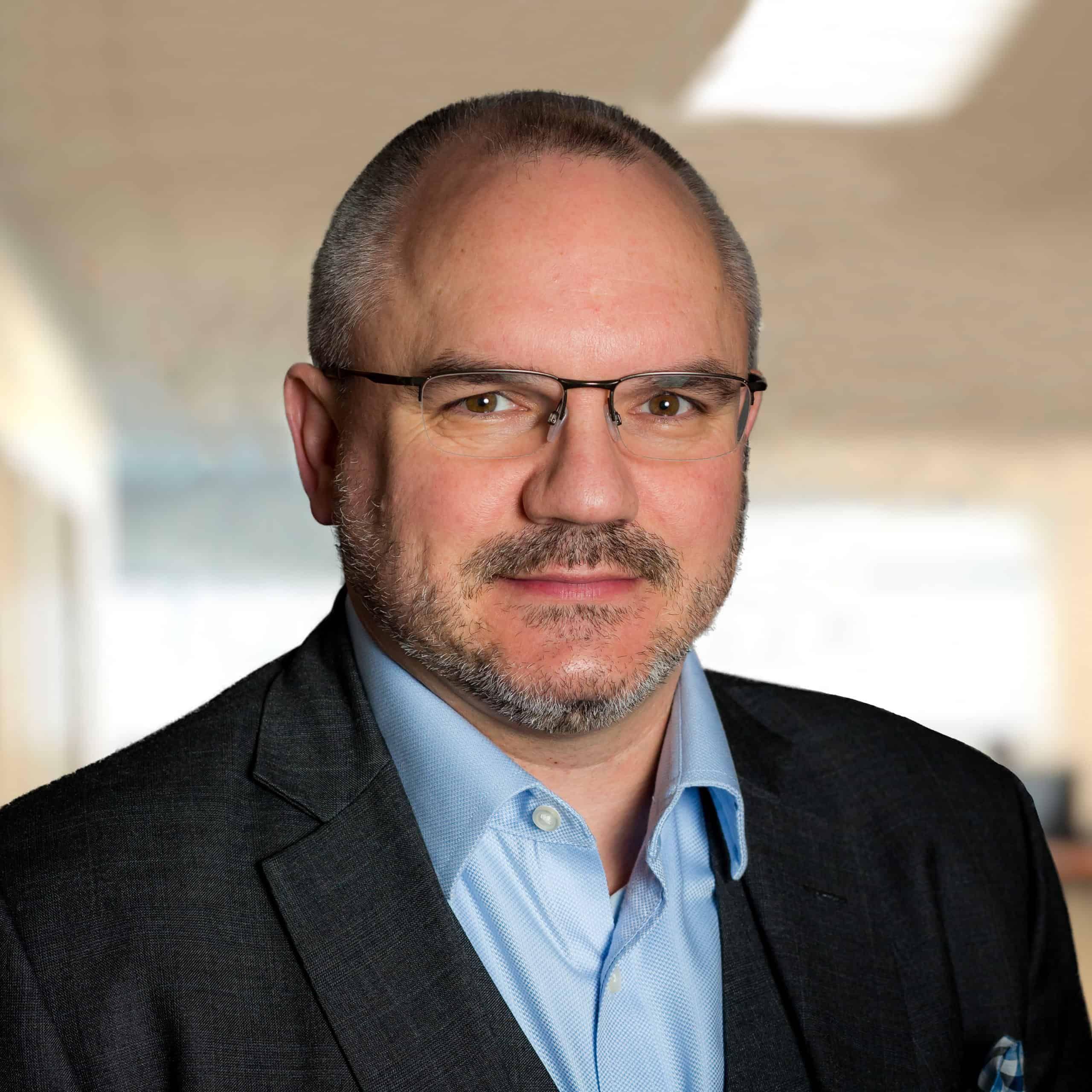 Martin Murtland