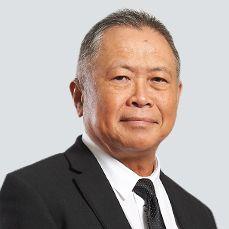 Patrick Yong Mian Thong
