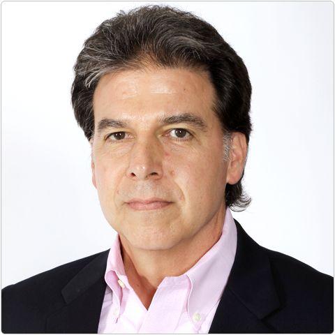 Carlos E. Garcia