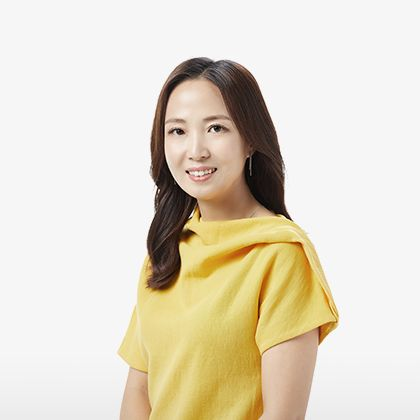 Profile photo of Clare Kim, Director, Communications at Softbank Ventures Asia