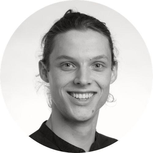 Profile photo of Lorenz Kuhn, Machine Learning at Cohere