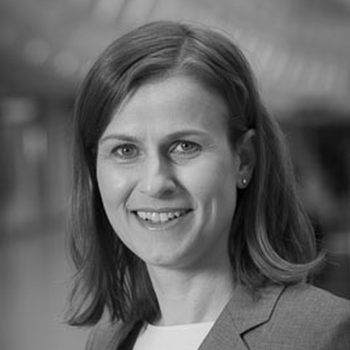 Kristín Friðgeirsdóttir
