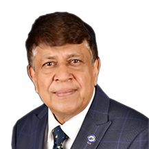 Radhakrishnan B. Menon