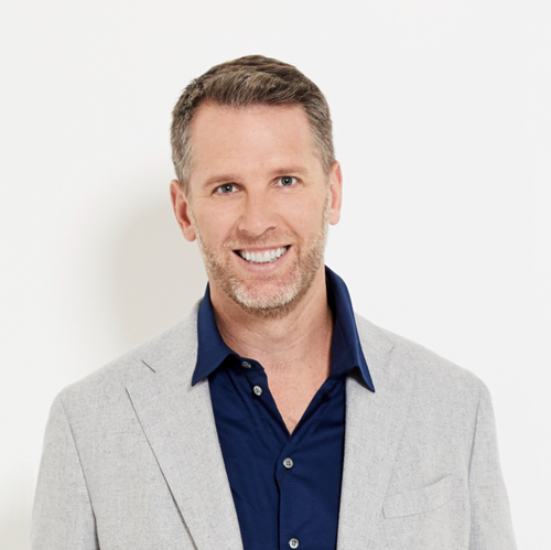 Profile photo of Darren MacDonald, Chief Digital and Innovation Officer at Petco