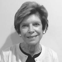 Mary Newbold