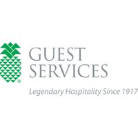 Guest Services, I... logo