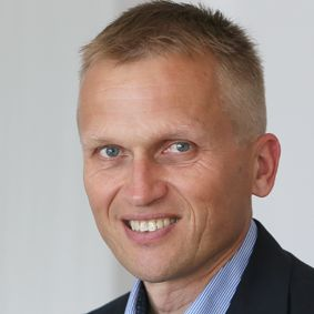 Lars Thorsson