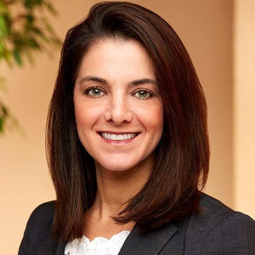 Deborah Palestrant