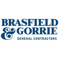 Brasfield & Gorrie logo