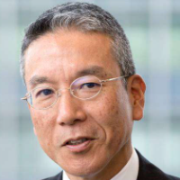 Masahiko Fukasawa