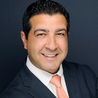 Profile photo of John Megally, Region President, East at Kforce