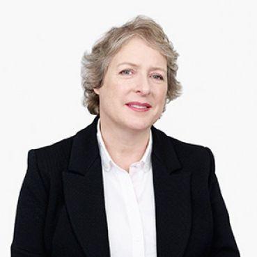 Caroline Foulger