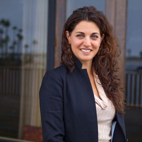 Rebecca Kavoussi