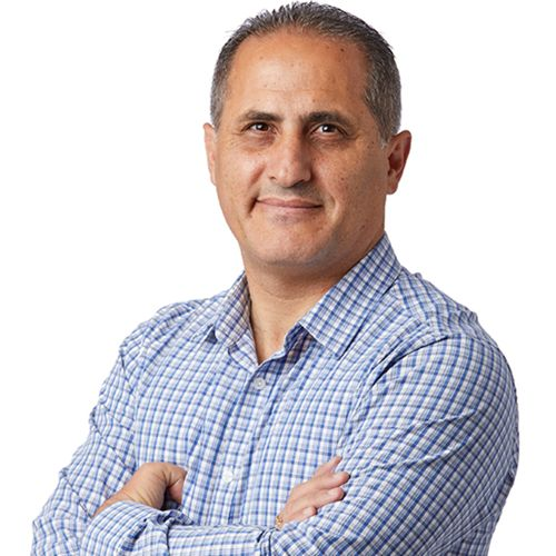 George Saoud