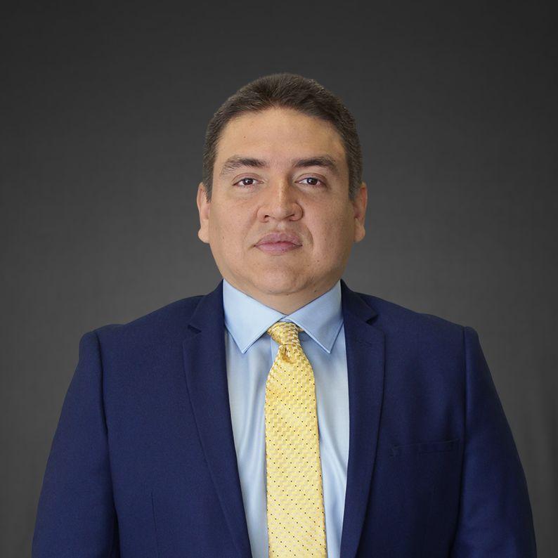 Edwin Tello