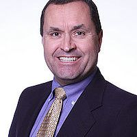 Daniel Bergeron