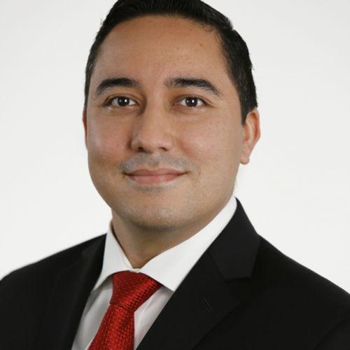 Johannes Sanchez