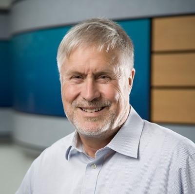 Mike Stauffer