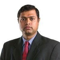 Vivek S. Murthi