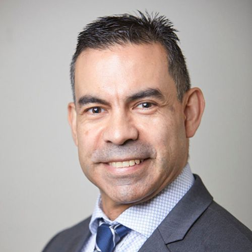 Profile photo of Emilio Pozo, Executive Director, Digital Health at Monash Health