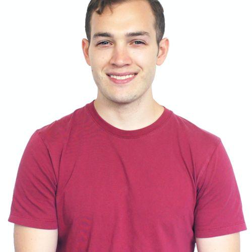 Nate Gyory