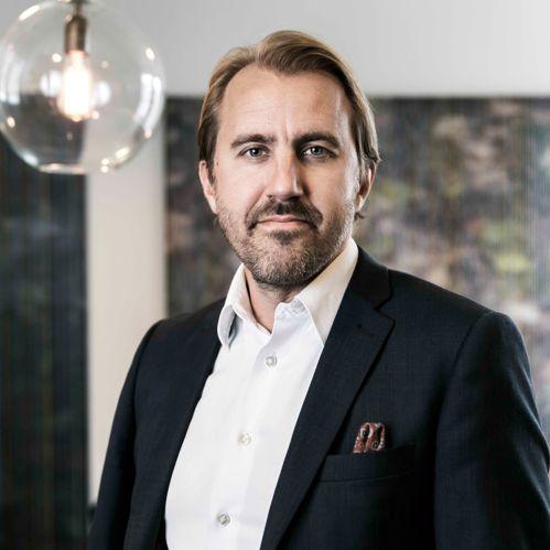 Niklas Stenberg