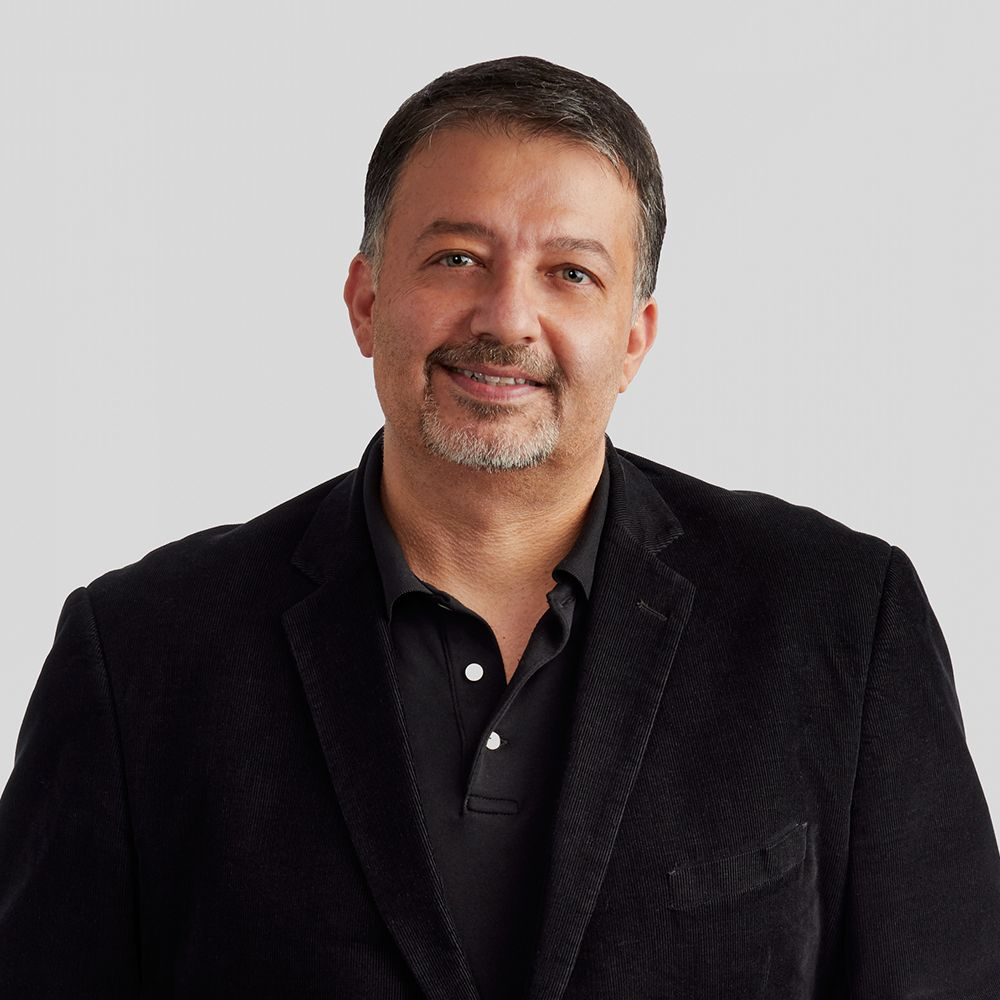 David Moezidis