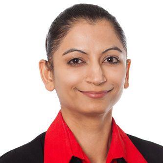 Vibhuti Bhagwati