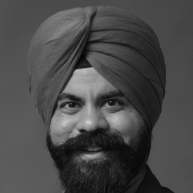 Roop Singh