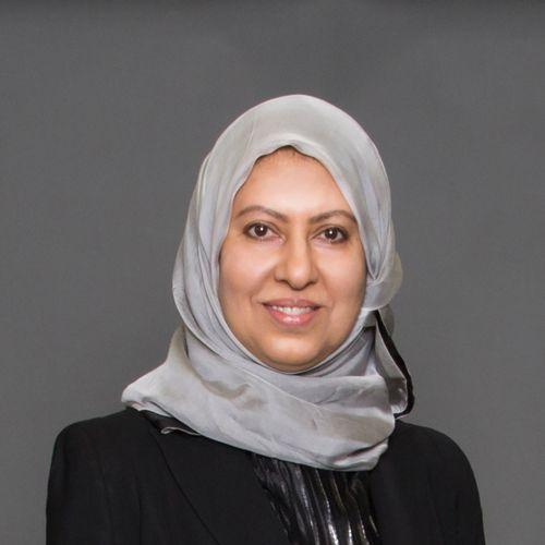 Ruqaiya Al Hinai