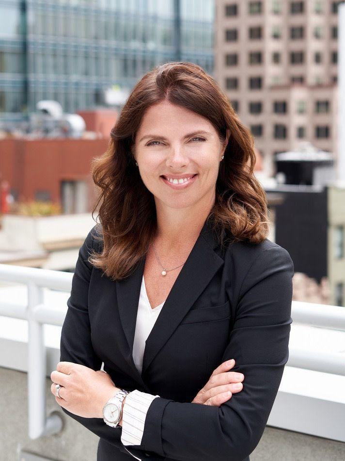 Ania Smith Named TaskRabbit CEO