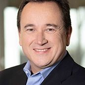 Profile photo of Ian Whiting, President, Global Field Operations at Silver Peak