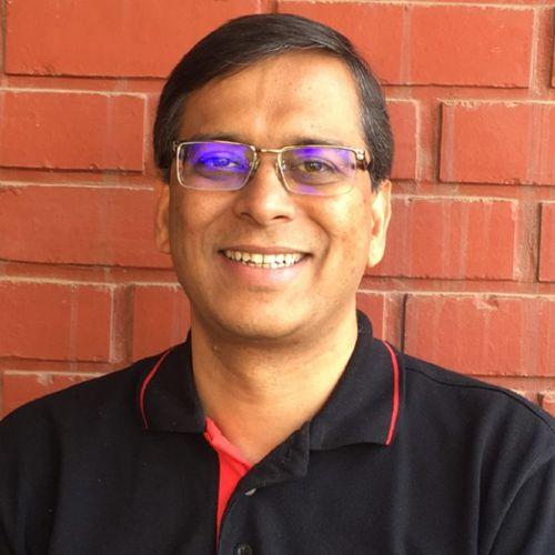Subhash Dhar
